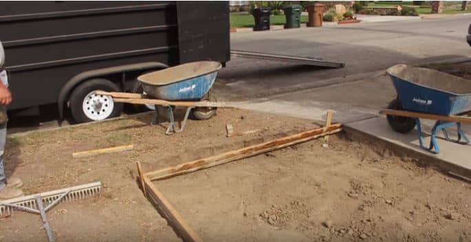 Top Concrete Contractors Bellview Park Mobile Home Park CA Concrete Services - Concrete Driveway Bellview Park Mobile Home Park