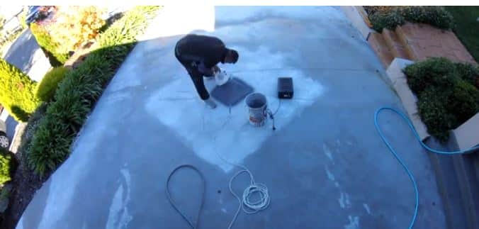 Concrete Services - Concrete Resurfacing Escondido