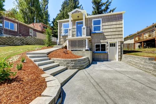 #1 Local Concrete Contractors Canyon Crest Mobile Home Park CA